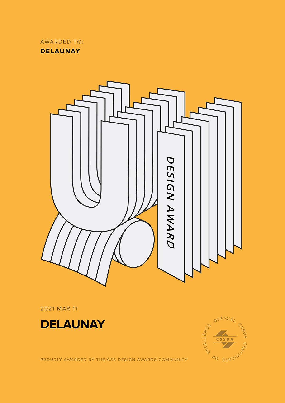 cssda-ui-DELAUNAY